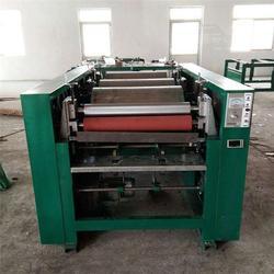 麻袋编织袋三色印刷机-万械机械-天心区编织袋印刷机图片