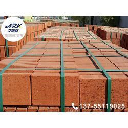 红砖水泥砖打包机选什么样的好?砖厂打包机多少钱的合适图片