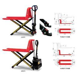 北京手动托盘车|手动托盘车型号|无锡欧誉工业设备(优质商家)图片