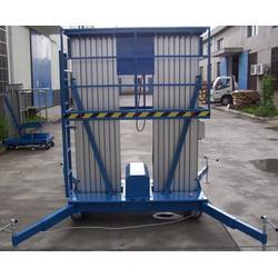 导轨式升降货梯厂家-合肥宇田-合肥升降货梯图片