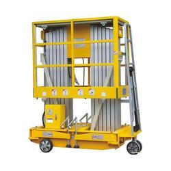 移动升降机多少钱-合肥升降机-合肥宇田有限公司图片
