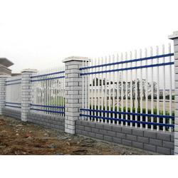 河北宝潭护栏(图)-锌钢围墙护栏报价-唐山锌钢围墙护栏图片