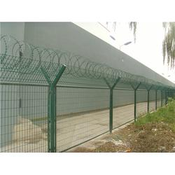 监狱护栏网的供货商|河北宝潭护栏(在线咨询)|沧州监狱护栏网图片