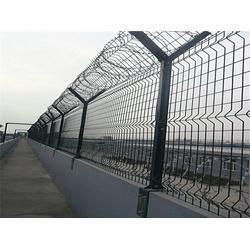 监狱护栏网生产厂家-济宁监狱护栏网-河北宝潭护栏图片