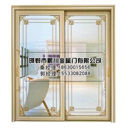 阳台推拉门定做、阳台推拉门、鹏川金属门厂家直销(查看)