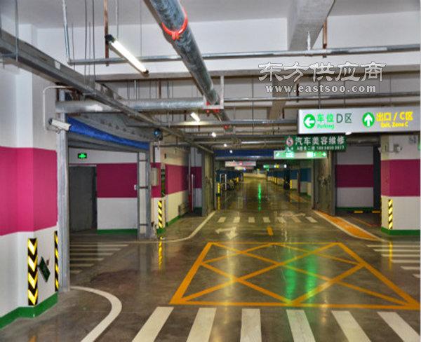 安徽停车场管理,安徽盛世基业智能停车,停车场管理需要多少钱图片