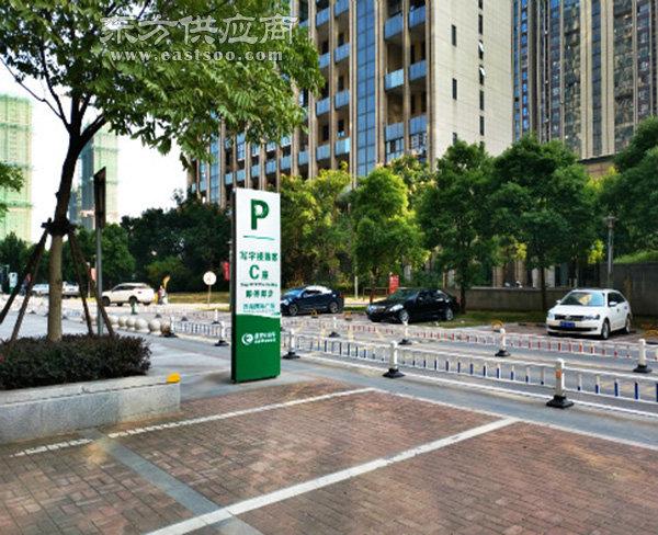 公共停车场承包管理|江苏停车场承包管理|安徽盛世基业智能停车图片