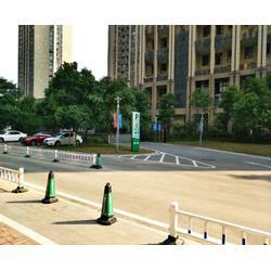 河南智能停车场、智能停车场承包规划、安徽盛世基业图片