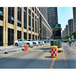 安徽盛世基业有限公司,专业承接智能停车场管理运营图片