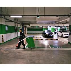 合肥停车场承包_安徽盛世基业公司_立体停车场承包图片