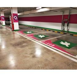 安徽盛世基业-南昌停车场承包-停车场承包运营图片