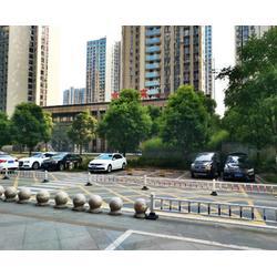 南昌停车场管理、安徽盛世基业(在线咨询)、停车场管理运营公司图片