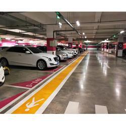 智能停车场设计规划_河南智能停车场_安徽盛世基业智能泊车图片