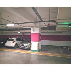 安徽盛世基业有限公司、湖北智能停车场、地上智能停车场图片