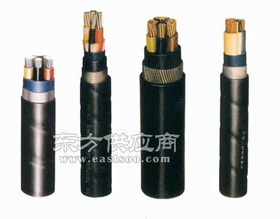 阻燃电缆_百色电力电缆_三阳线缆(图)图片