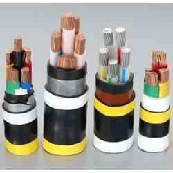 交联聚乙烯绝缘电力电缆哪家好、南平电力电缆、三阳线缆(图)图片