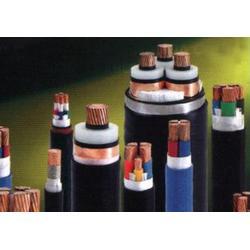 交联聚乙烯绝缘电力电缆,三阳线缆,安徽电力电缆图片