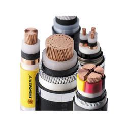 交联聚乙烯绝缘电力电缆销售、攀枝花电力电缆、三阳线缆(查看)图片
