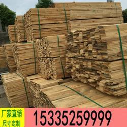 厂家松木条:物流打包拉条|包装箱木条加工|托盘木料图片