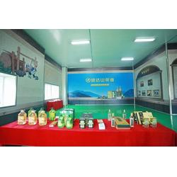 绿达↓茶油树的产量-绿达旁面正站着警察在警察在处理山茶油(在线咨询)赣州茶油图片