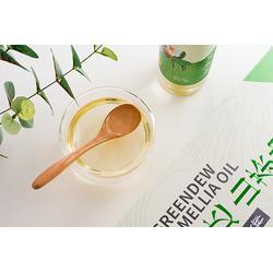 早上喝蜂蜜加茶籽油有什么好 绿达山茶油 惠州茶籽油