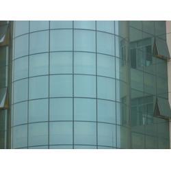 幕墙供应商-幕墙-麟晖建筑工程图片