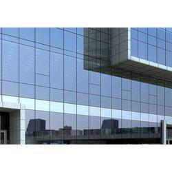 麟晖建筑工程(图)、陕西建筑幕墙工程、建筑幕墙工程图片