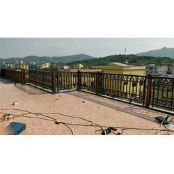 玻璃阳台护栏生产厂家、真意护栏高品质、玻璃阳台护栏图片