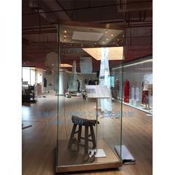 古董展示柜,隆城展示柜设计(在线咨询),展示柜图片