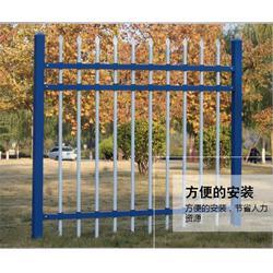 围墙栏杆厂家哪家好、南京熬达围栏(在线咨询)、镇江围墙栏杆图片
