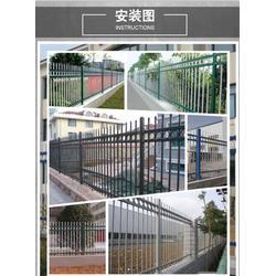 南京熬达围栏厂家(图)-南京护栏厂-护栏图片