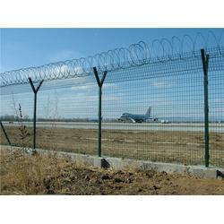 新疆机场防护网,河北宝潭护栏,去哪机场防护网图片