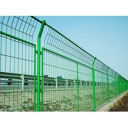 双圈护栏网厂家_黑龙江双圈护栏网_河北宝潭护栏(图)图片