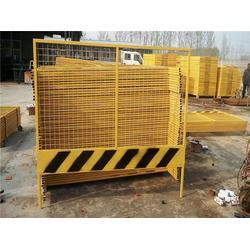 道路基坑护栏,道路基坑护栏生产厂家,河北宝潭护栏图片