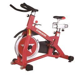 动感单车实体专卖店_林动体育(在线咨询)_动感单车图片