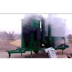 可移动式粮食烘干机实现田间自由移动图片