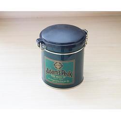 安徽通宇铁盒厂家(图)、大红袍茶叶铁盒、合肥茶叶铁盒图片