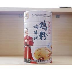 种子铁罐哪家好-安徽通宇铁盒厂家-安徽铁罐图片
