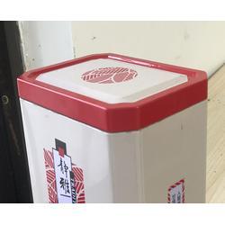 茶叶铁盒包装|安徽通宇(在线咨询)|黄山茶叶铁盒图片