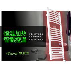 电热毛巾架-方匀智能-电热毛巾架的品牌图片