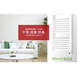 电热毛巾架-方匀智能-电热毛巾架的用途图片