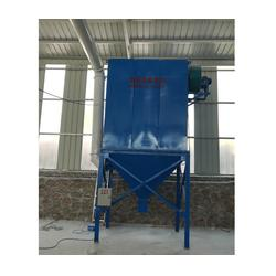 平顶山单机除尘器-浩博机械效率高-锅炉单机除尘器图片