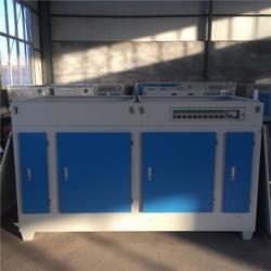 uv光氧废气环保设备光触媒废气净化器图片