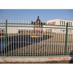 围墙栅栏铁艺,名梭护栏厂,房县围墙栅栏图片