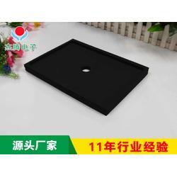 黑色eva泡棉制造,杰腾电子,大同黑色eva泡棉图片