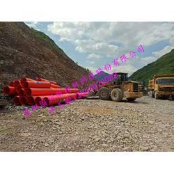 轻型隧道逃生管 厂家直供 安全超高分子逃生管道 φ800*30mm逃生管图片