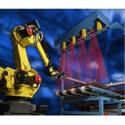 宣城机器人,康鸿智能,机器人图片