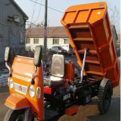 自卸式建筑三轮车-吉奥机械(在线咨询)-三轮车图片