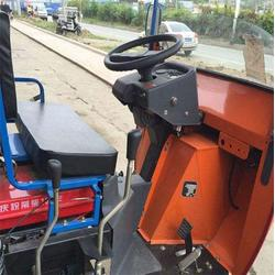吉奥生产厂家 农用拉货三轮车-甘肃三轮车图片
