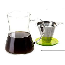 玻璃咖啡壶厂,骏宏五金制品,玻璃咖啡壶图片